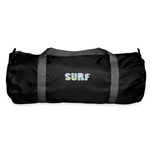 Surf summer beach T-shirt - Duffel Bag