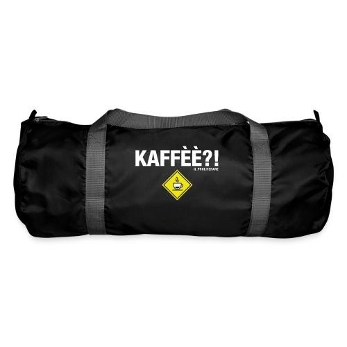 KAFFÈÈ?! - Maglietta da donna by IL PROLIFERARE - Borsa sportiva