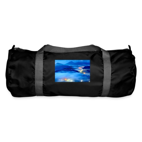 the mother earth collection 2017 - Sac de sport