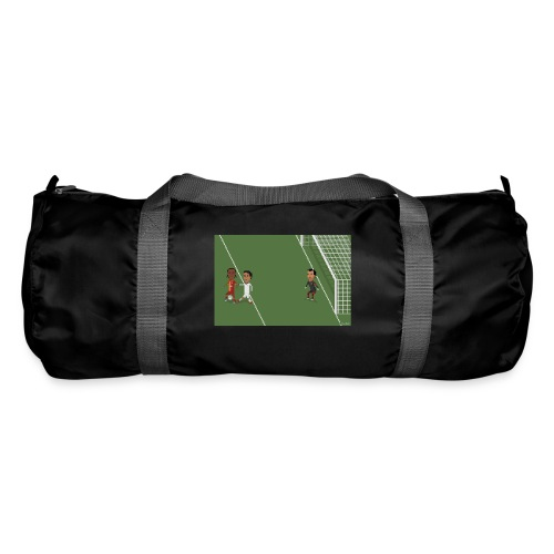 Backheel goal BG - Duffel Bag
