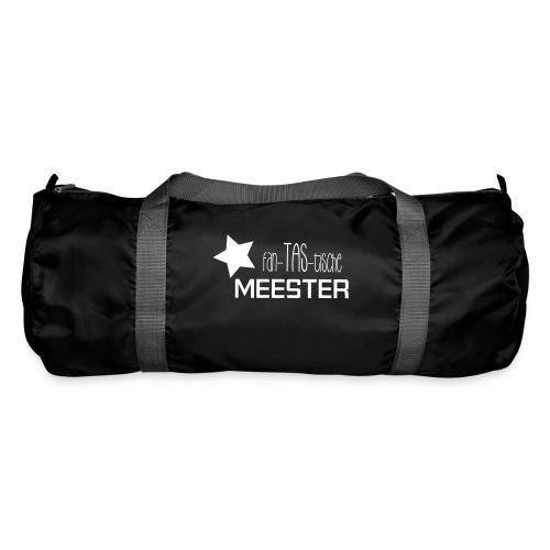 FanTAStische Meester - Sporttas