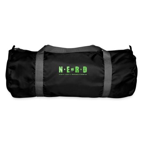 NERD Green - Sportstaske