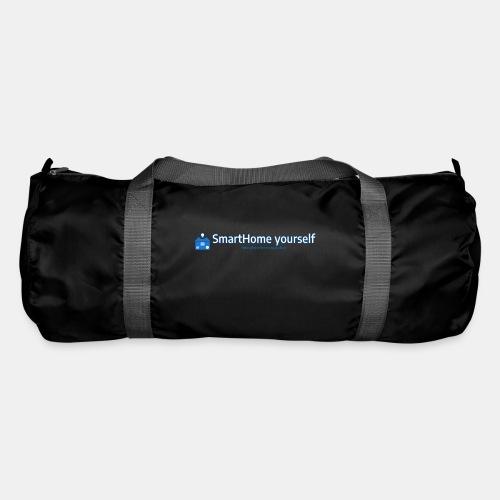 SmarthomeYourself Logo - Sporttasche