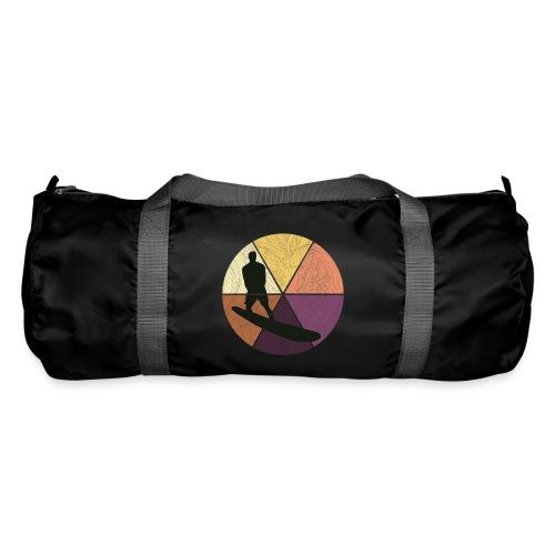 Wellenreiten - Sporttasche