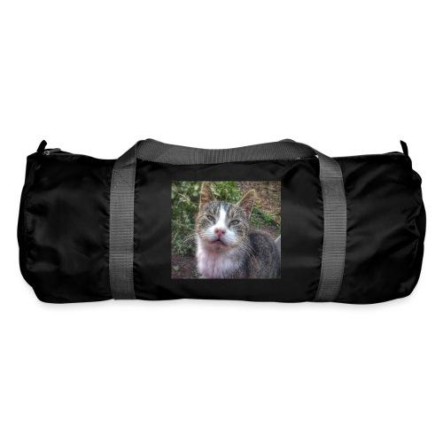 Katze Max - Sporttasche