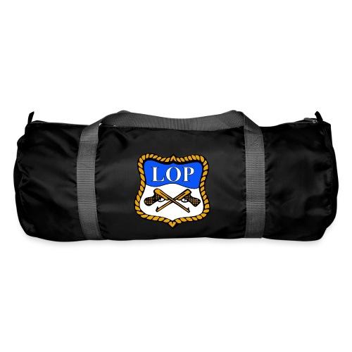 LOP LOGO - Sportsbag