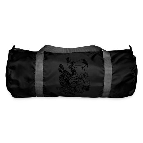 Dronte - Sporttasche