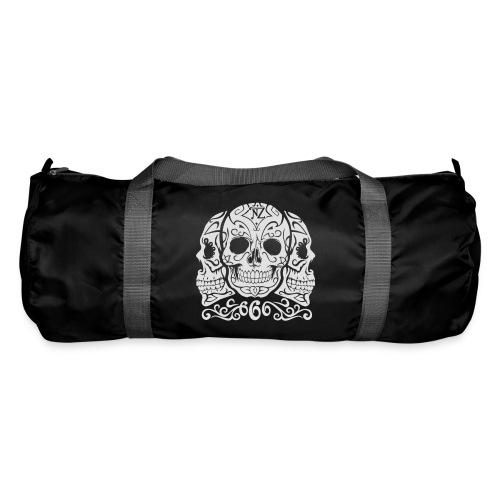 Skull Dia de los muertos - Sac de sport