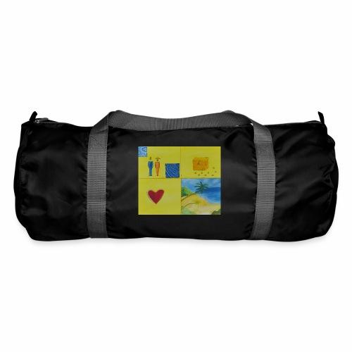 Viererwunsch - Sporttasche