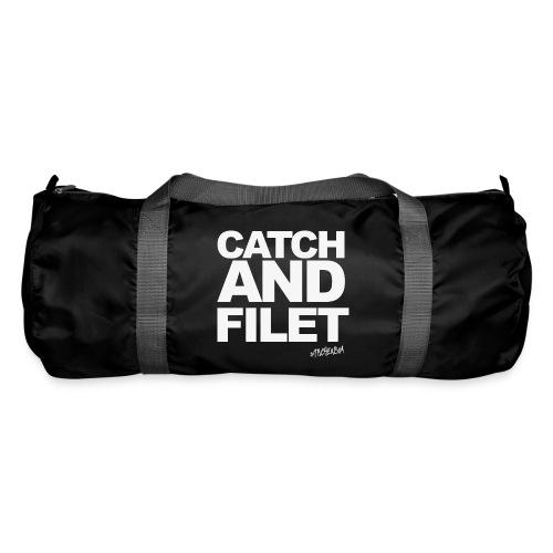 Catch and Filet - Sporttasche