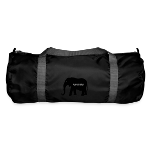 Elephant Collection - Sportsbag