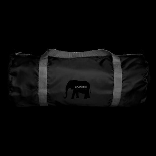 Elephant Collection - Sportsbag