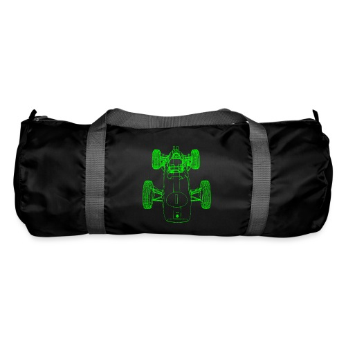 Formula Racing - Duffel Bag