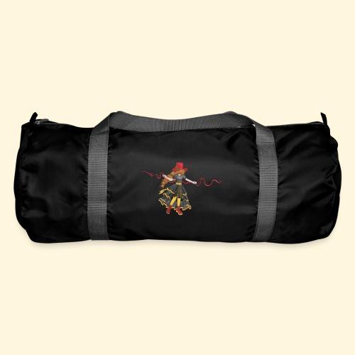 Ladybird - La célèbre uchronaute - Sac de sport