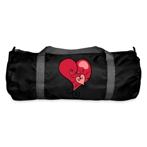 The world's most important. - Duffel Bag