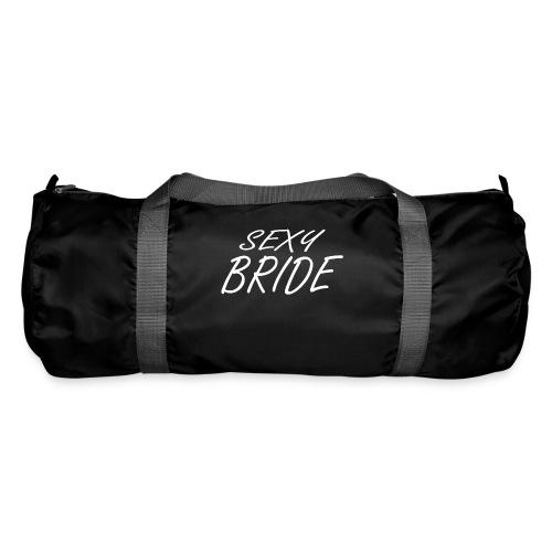 Sexy Braut Junggesellinnenabschied - Sporttasche