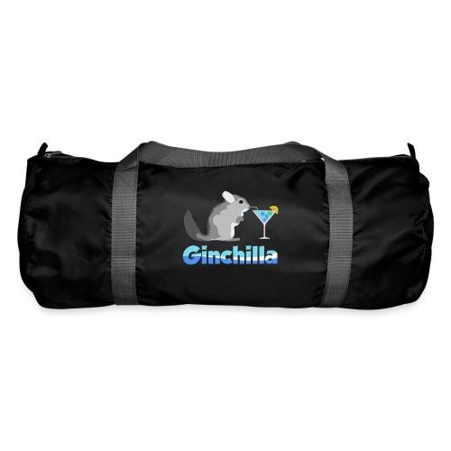 Gin chilla - Funny gift idea - Duffel Bag