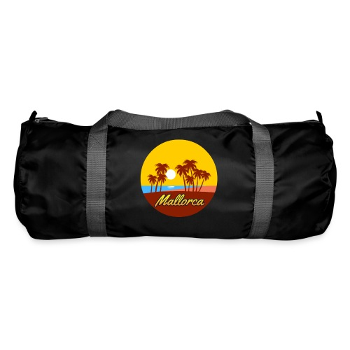 Mallorca - Als Geschenk oder Geschenkidee - Sporttasche