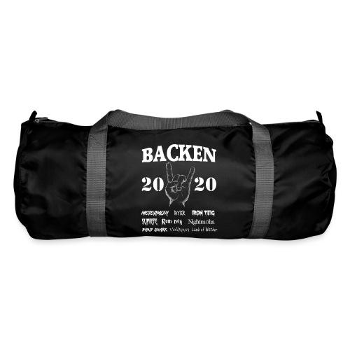 Backen 2020 | Lustiges Backen mit den größten - Sporttasche