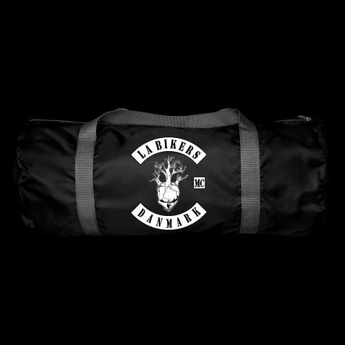 FULDGYLDIG - Sportstaske