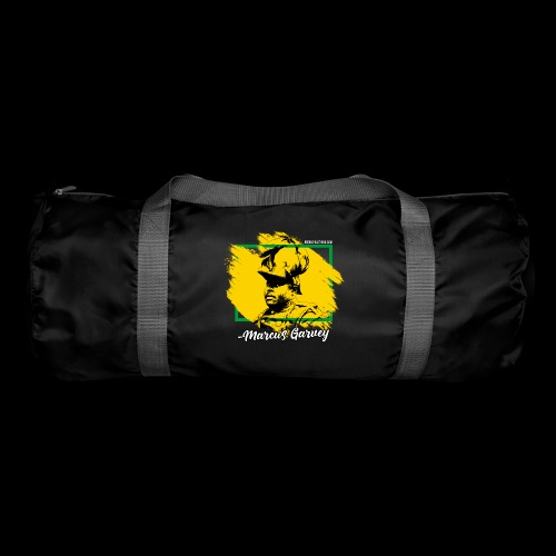 MARCUS GARVEY by Reggae-Clothing.com - Sporttasche