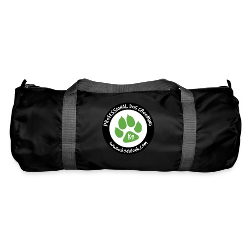 K9DULEEK FACE MASK - Duffel Bag