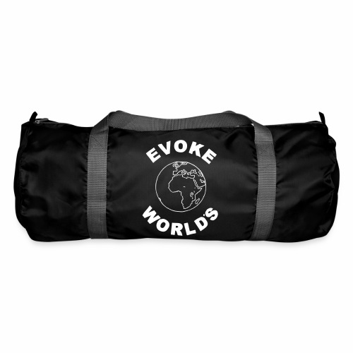 Evoke World's - Duffel Bag