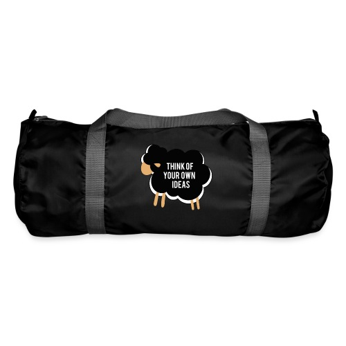 Think of your own idea! - Duffel Bag
