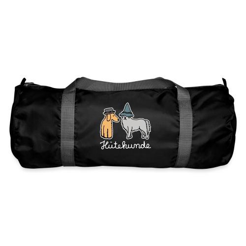 Hütehunde Hunde mit Hut Huetehund - Sporttasche