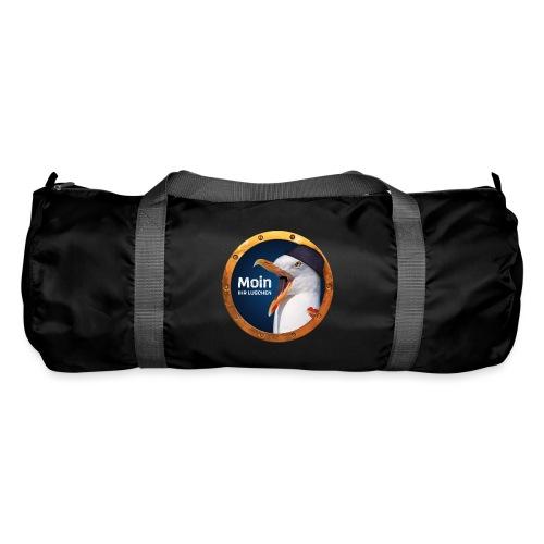 Moin ihr Luschen! - Sporttasche