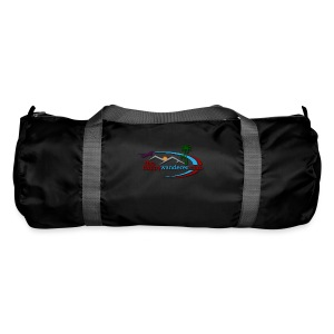 The Happy Wanderer Club Merchandise - Duffel Bag