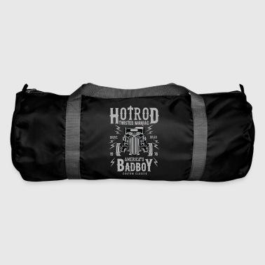 Twisted Hotrod2 - Sac de sport