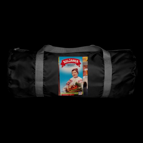 Babushka's fines - Duffel Bag