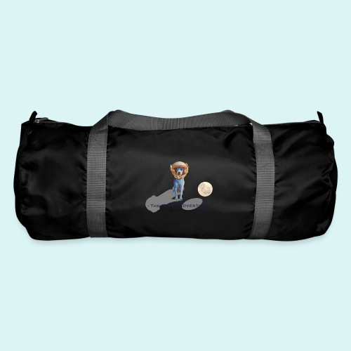 The Space Adventure - Duffel Bag
