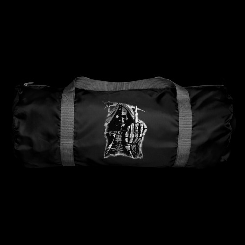 Condemned Streetfighters Reaper - Duffel Bag