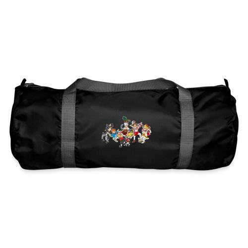 Kölner Originale - Sporttasche