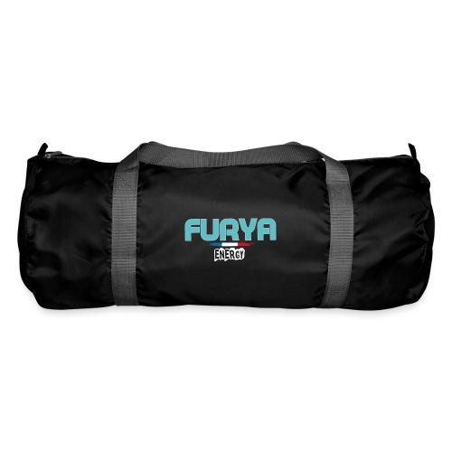 Furya 2021 White - Sac de sport