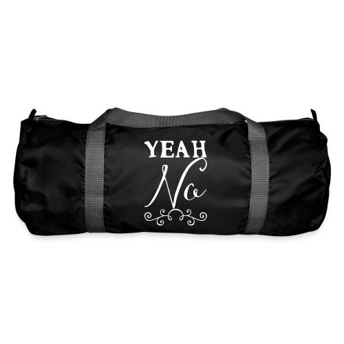 Yeah No - Duffel Bag