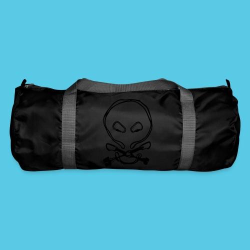 Totenkopf - Sporttasche