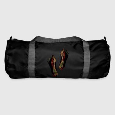 feet - Duffel Bag
