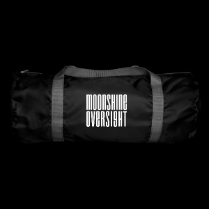 Moonshine Oversight blanc - Sac de sport