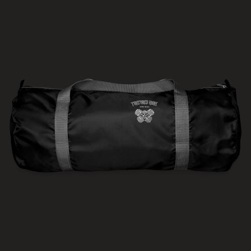 skull - Duffel Bag