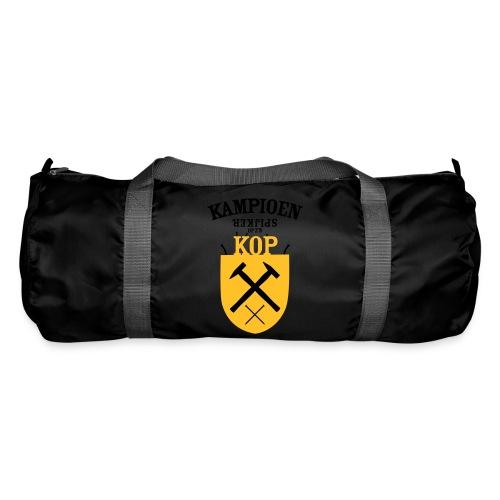 spijkerslaan voor - Sporttas