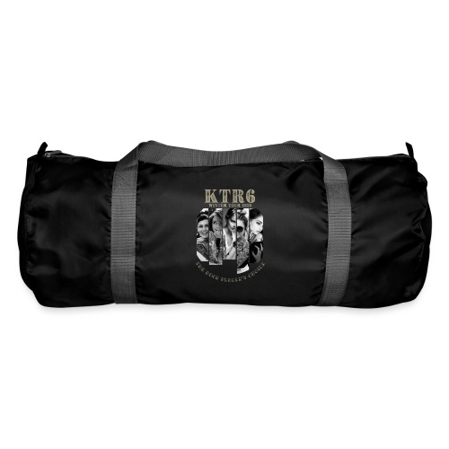 KTR6 - Winter Tour 2020 - Sac de sport