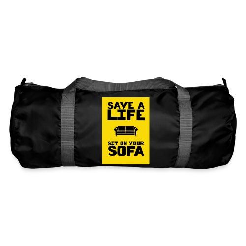 Save A Life - Sporttas