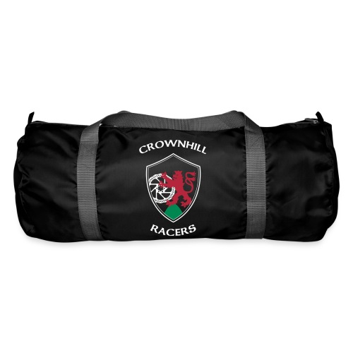 Crownhill Flexdruck Flat - Sporttasche