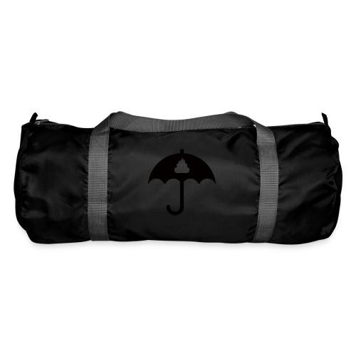 Shit icon Black png - Duffel Bag