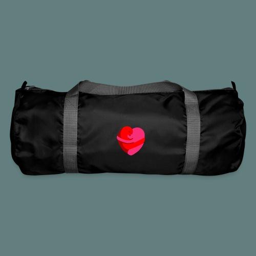 hearts hug - Borsa sportiva