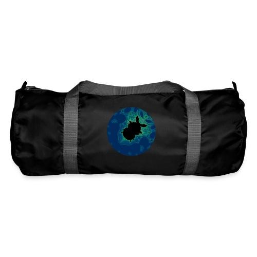 Lace Beetle - Duffel Bag