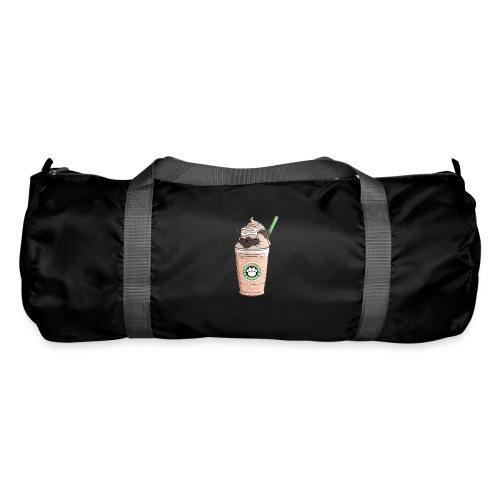 Catpuccino bright - Duffel Bag